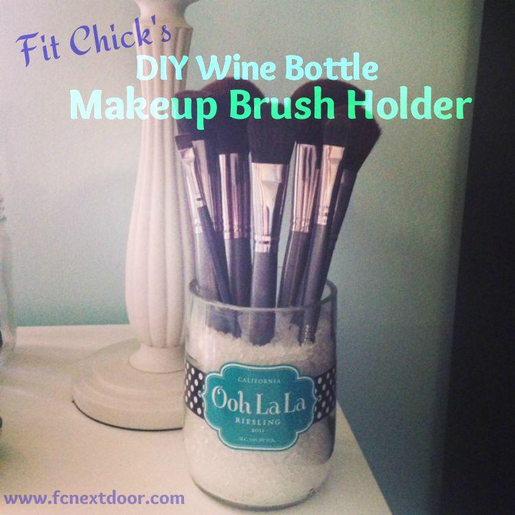 Sephora Makeup Brushes Holder Bottle Makeup Brush Holder